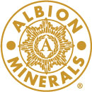 Albion Gold Medallion