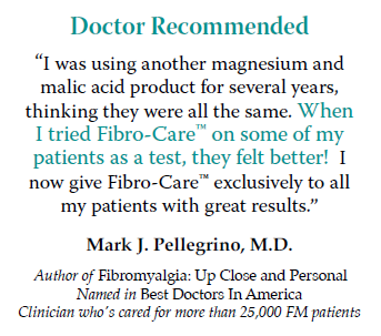 Endorsement by Dr. Pellegrino